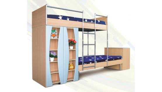 Детская спальня «Орион»