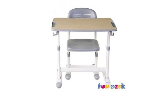Парта и стул Piccolino-2