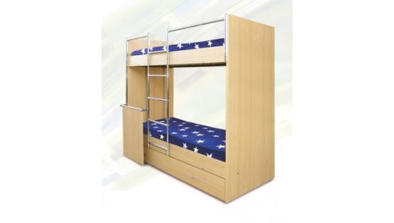 Детская спальня «Орион-6»
