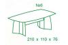 Стол для заседаний №6