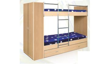 Детская спальня «Орион-4»