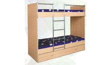 Детская спальня «Орион-3»