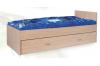 Детская кроватка «Малышка-8»