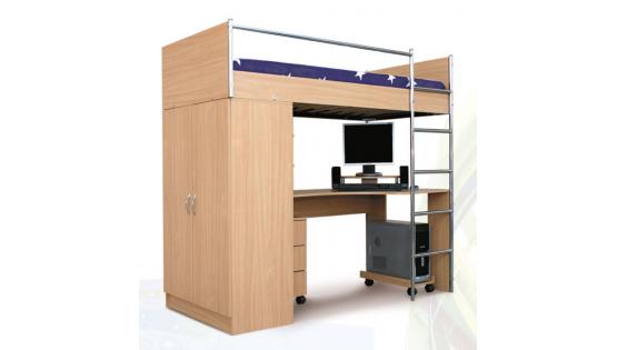 Детская спальня «Орион-2»