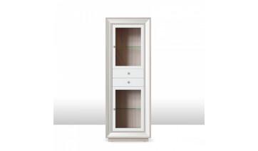 шкаф 776 (2 стеклодвери, 2 ящика)