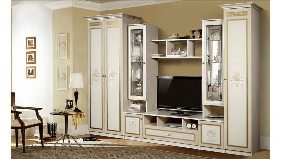 Модульная система для гостиной «Карина-3»
