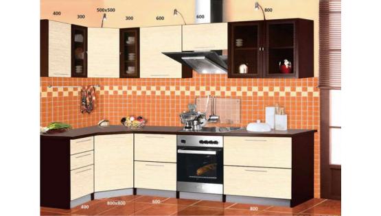 Кухня «Влада»