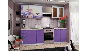 Кухня «Ирис»