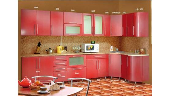 Кухня «Глория-2»