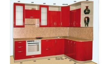 Кухня «Хазар»