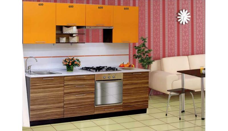 Кухня «Тропик»