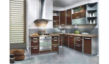 Кухня «Печенье»