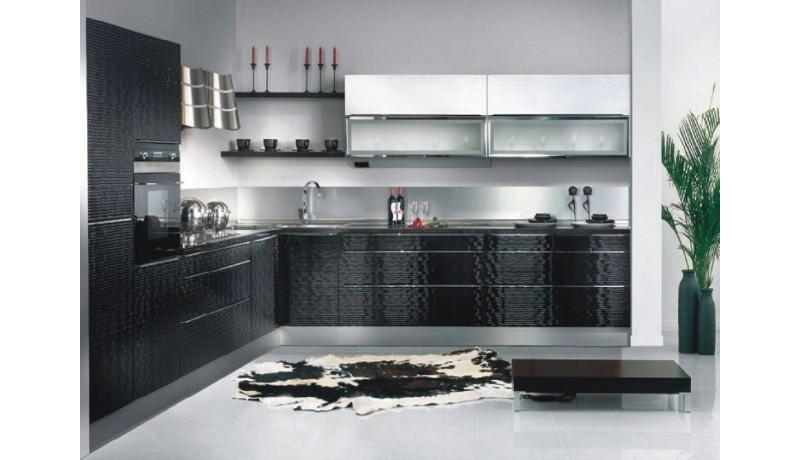 Кухня «Нефть»