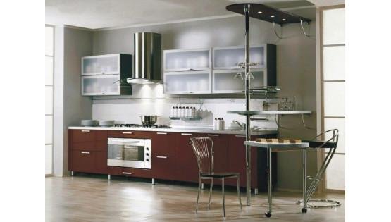 Кухня «Какао»