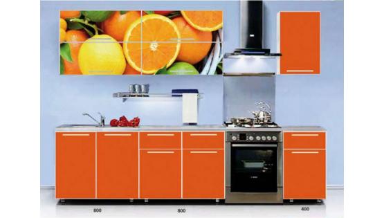 Кухня «Оранж»