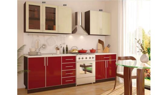 Кухня «Анита-4»