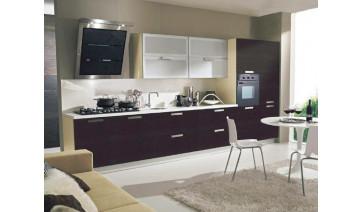 Кухня «Венге»