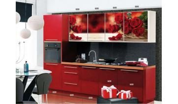 Кухня «Лида»