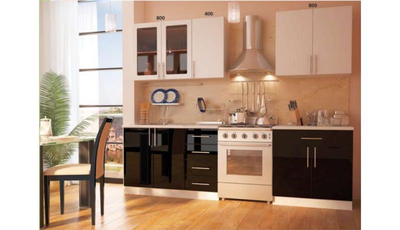 Кухня «Анита-6»