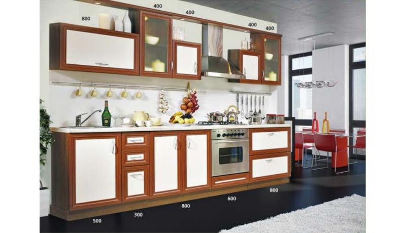 Кухня «Маркус»