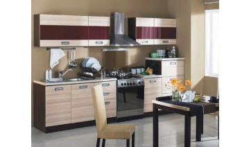 Кухня «Ваниль»