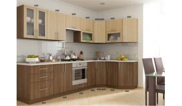Кухня «Агнета-4»