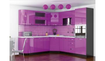 Кухня «Гамма-2»