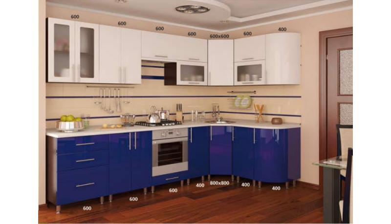 Кухня «Агнета-3»