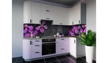 Кухня «Орхидея»