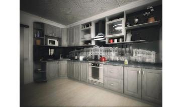 Кухня «Город»