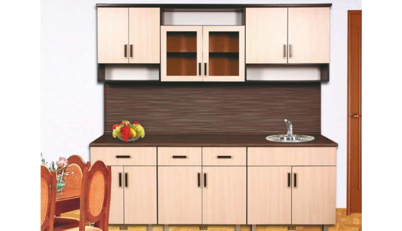 Кухня «Эконом»