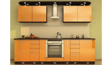 Кухня «Ребекка»