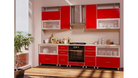 Кухня «Дорети»