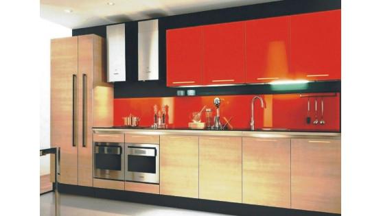 Кухня «Закат»