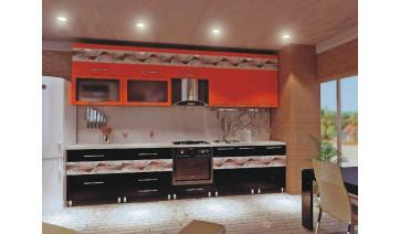 Кухня «Калейдоскоп»