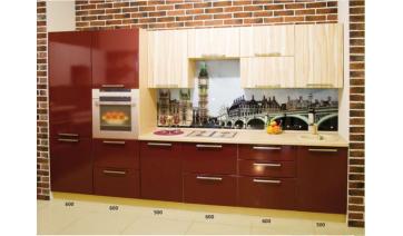 Кухня «Браво»