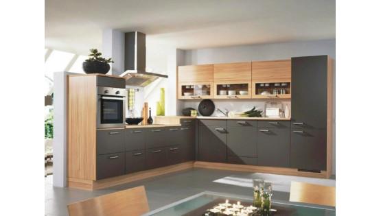 Кухня «Геометрия»