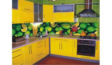 Кухня «Лимон»