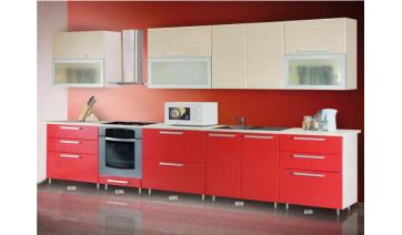 Кухня «Грация-2»