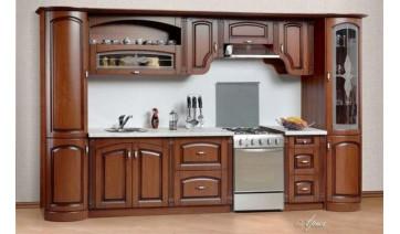 Кухня «Ария»