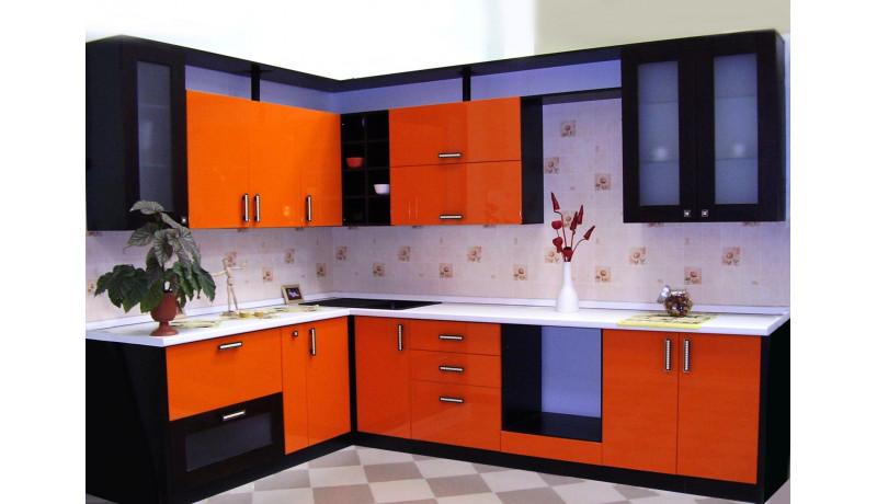 Кухня «Рига»