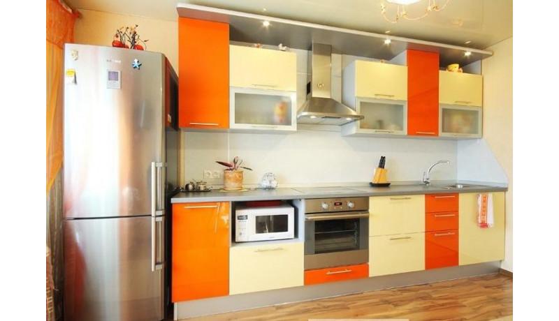 Кухня «Фрукт»