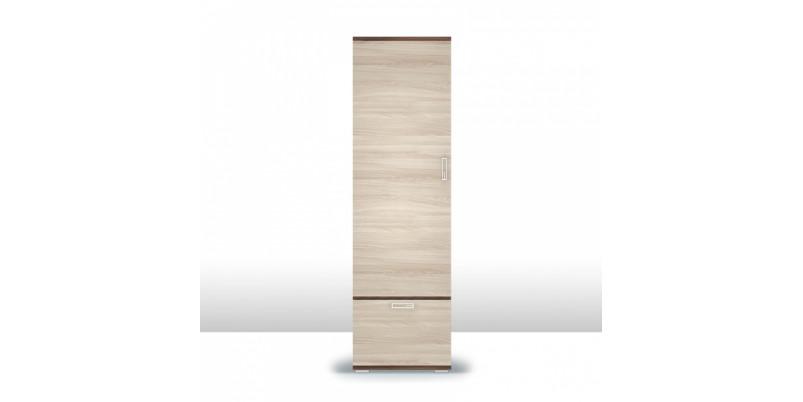 шкаф 600 для одежды