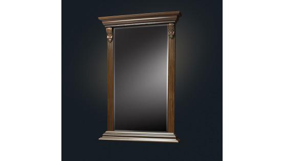 Зеркало над обувницей «Благо 5» Б5.4-2