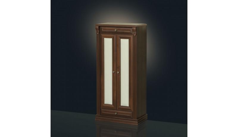 Шкаф «Благо» 2-х створчатый Б5.16-5