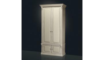 Шкаф «Благо» 2-х створчатый Б5.15-2