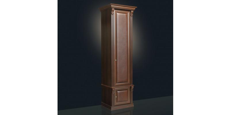 Шкаф «Благо» одностворчатый Б5.15-1