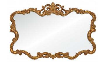 Зеркало Victoria античное золото