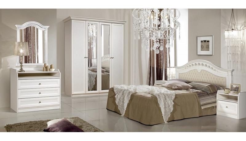Спальня «Европа-7»