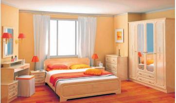 Спальный гарнитур «Екатерина-3»